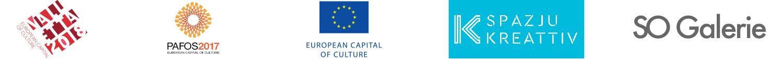 Partner Logos Banner