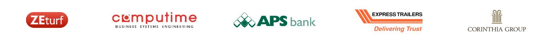 Sponsor Logos Banner