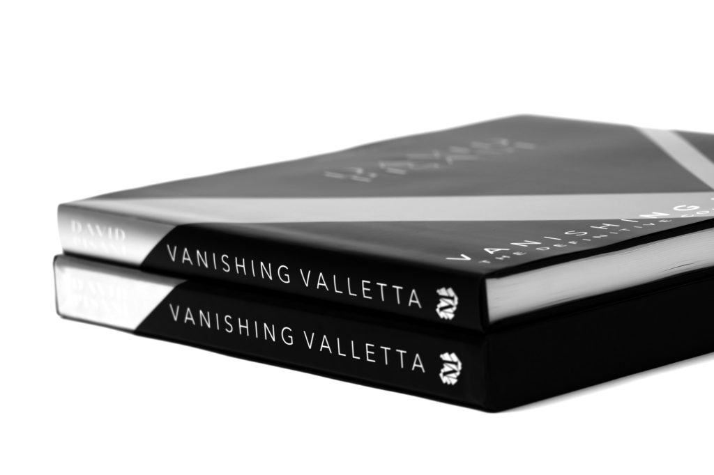 Vanishing Valletta | David Pisani | Miranda Publishers